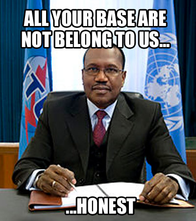 All your base are not belong to us